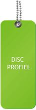 Disc profiel